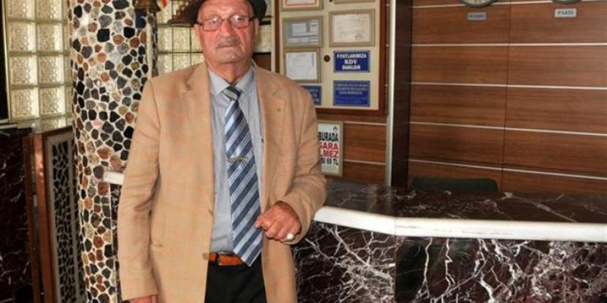 "MUZAFFER ALTINTAŞ'TAN KINAMA:  ""Trabzon Türkiye'nin Çimentosudur"""