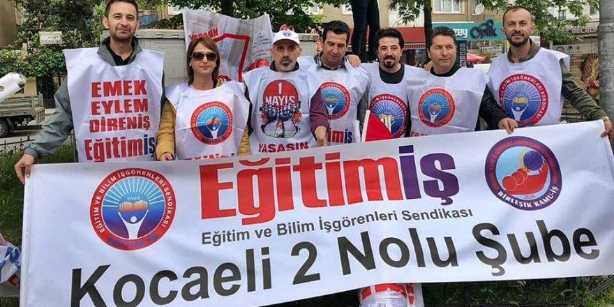 Eğitim-İş 19 Mayıs'ta Samsun'da