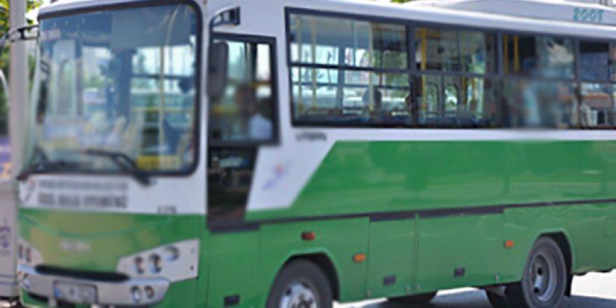 VATANDAŞ ŞİKAYETÇİ:  Halk otobüsleri  denetleniyor mu?