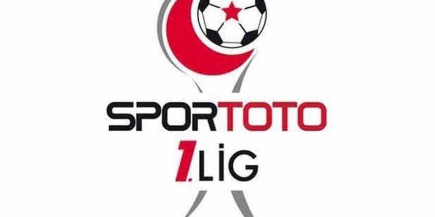 1.Lig'de Play-Off heyecanı