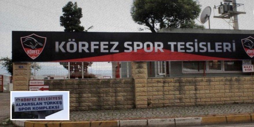 Kocaelispor, Körfez'e yerleşiyor