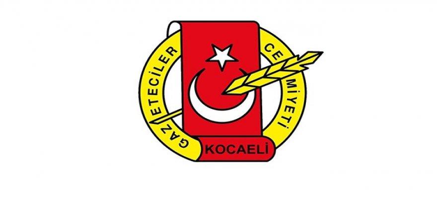 KOGACE saldırıyı kınadı