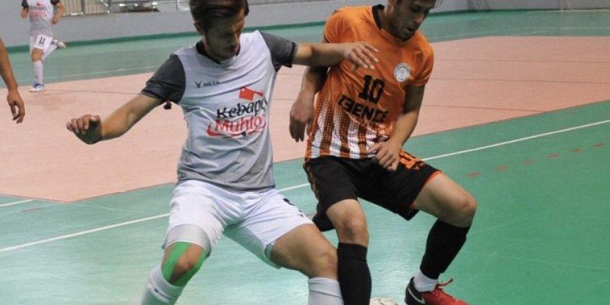 Futsal devleri Yahya Kaptan'a geliyor