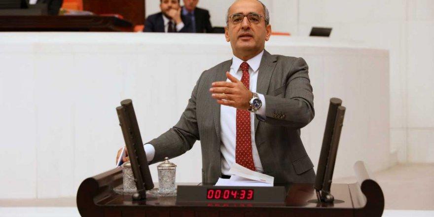 "HAYDAR AKAR:""AKP demek rant demek talan demek"""