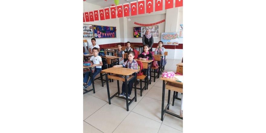 GEBZE BELEDİYESİ:   Okullarda çevre bilinci eğitimi