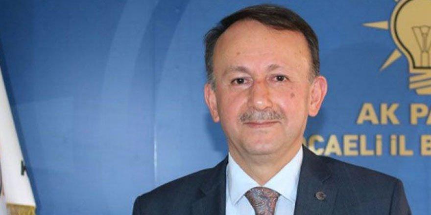 Eski başkan İSU yönetimine atandı