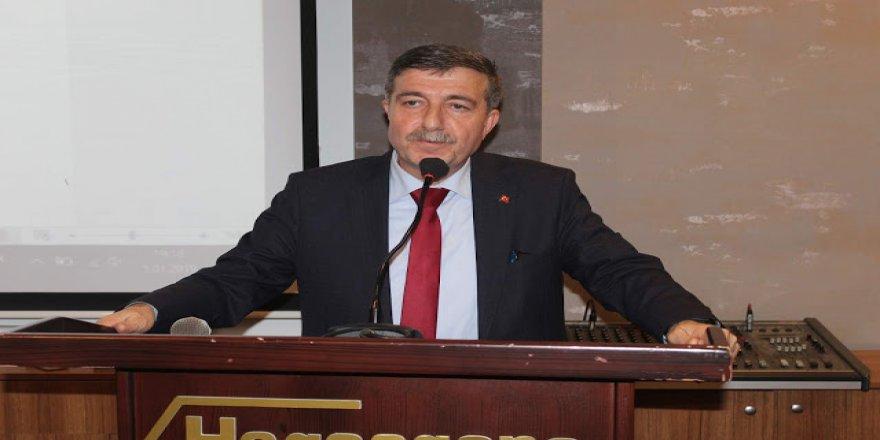 Marmara'da yönetimin tahliyesi istendi