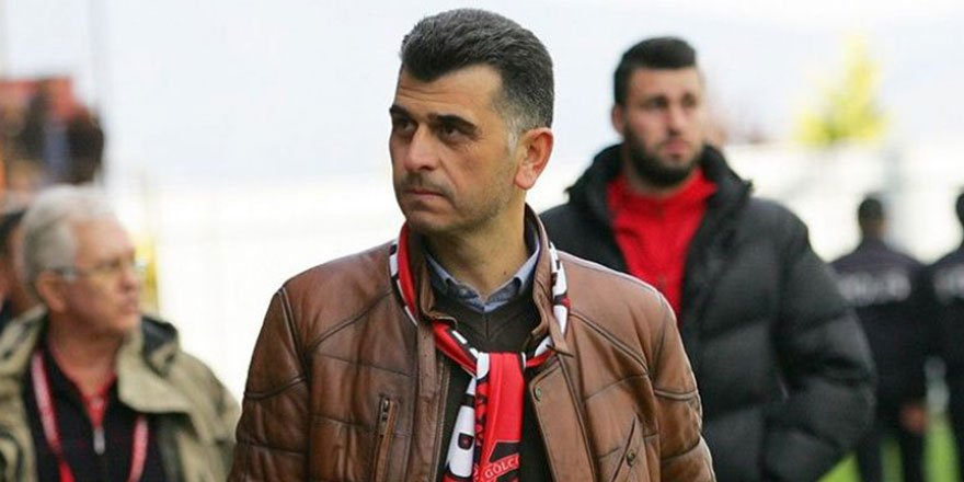 Ahmet Şahin karar verecek