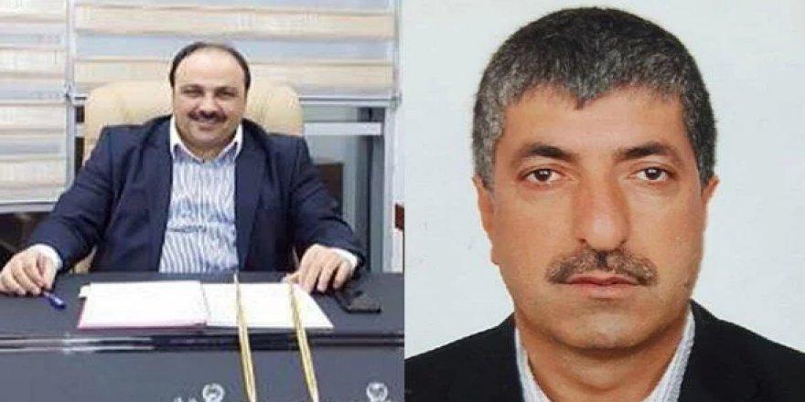 AKP İL YÖNETİMİNE:  Dilovası'ndan iki isim