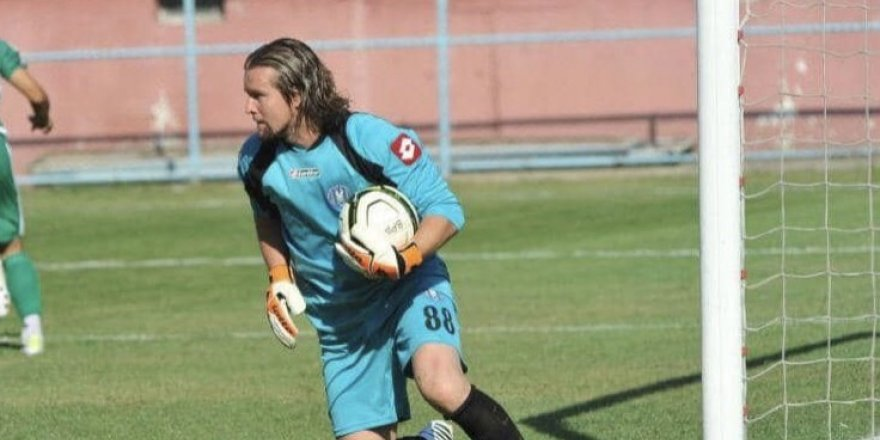 Ergin Altay, kaleci antrenörü oldu