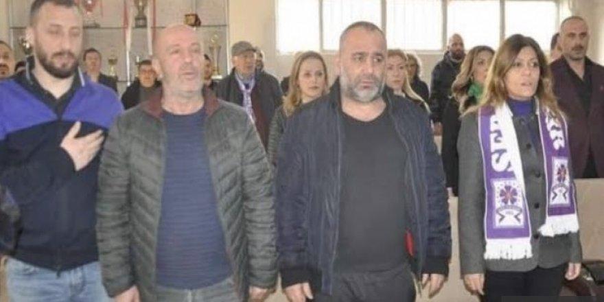 Gebzespor Başkan Arıyor!