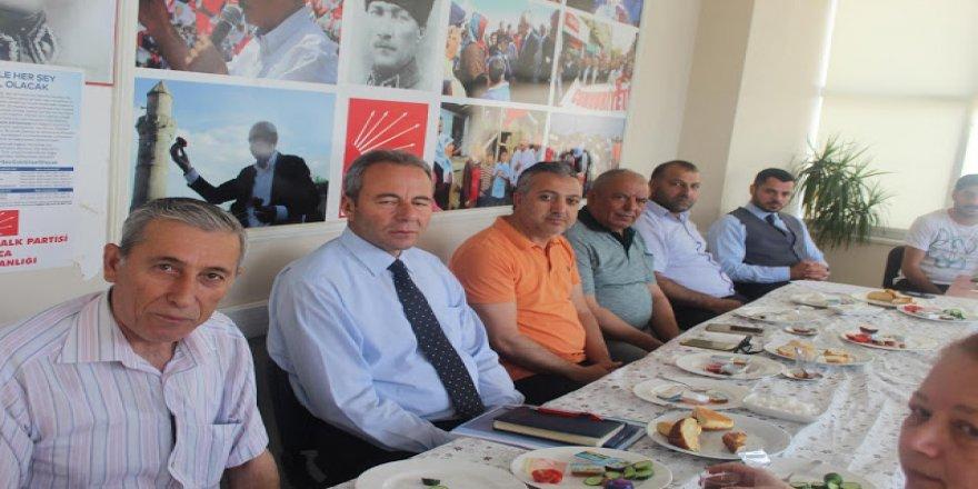 CHP Termal'i yine yargıya taşıyor