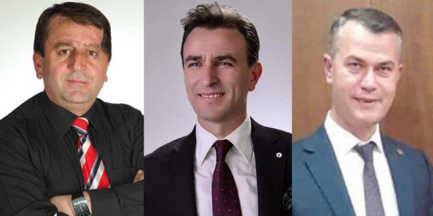 KOCAELİ ŞUBESİ KONGRE YAPIYOR:  Muhtarlar 'da 3 aday yarışacak