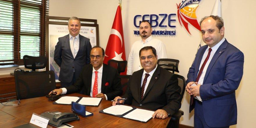 PROTOKOL İMZALANDI:  GTÜ-Torun Bakır işbirliği yapacak