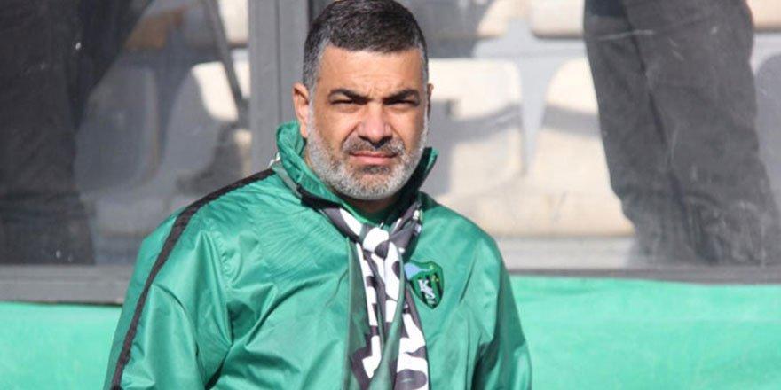 Enver Güler istifa etti