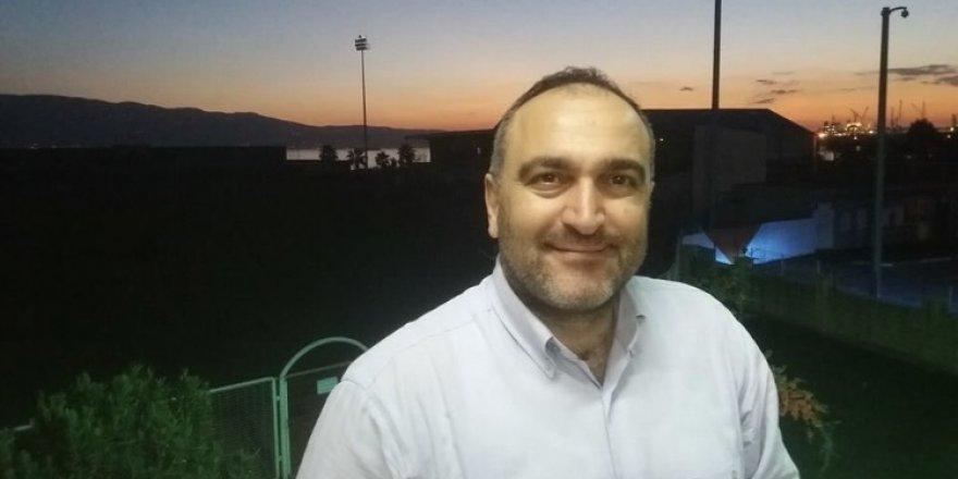 Yeni kulüp müdürü Gökhan Terci oluyor