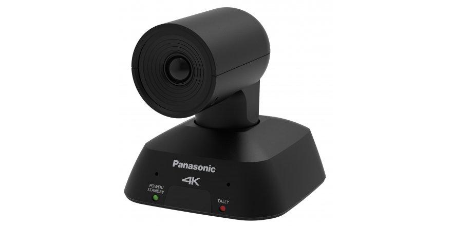 Panasonic PTZ kamerayı InfoComm 2019'da tanıttı
