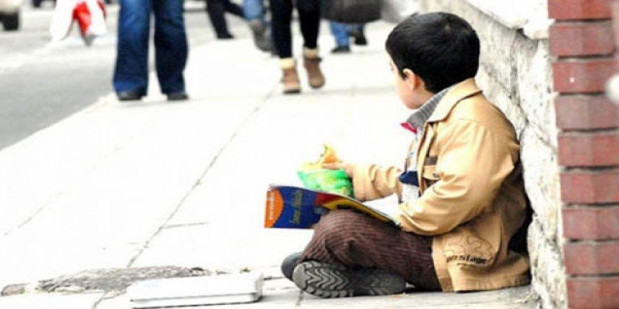 KOCAELİ'DE:  Sokaklarda bin 249 çocuk var