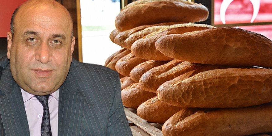 Kocaeli'de ekmeğe zam hazırlığı