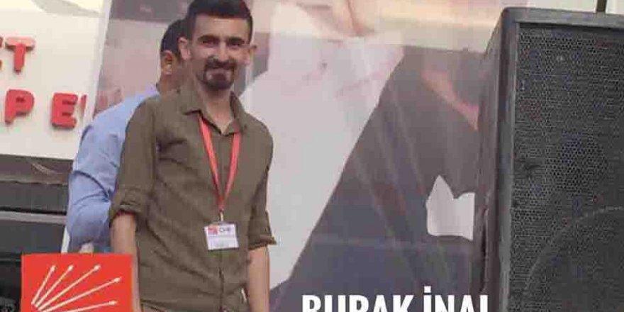 CHP ÇAYIROVA: Gençlik Kolları Başkanlığına atama yapıldı