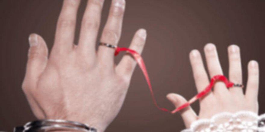TÜİK VERİLERİNE GÖRE:  Kocaeli'de 213 kız çocuk evlendi!