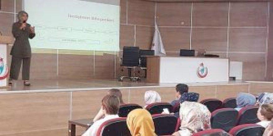 DARICA: Farabi'de eğitimler sürüyor