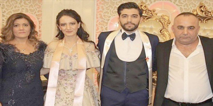 İlker Çakır'ın oğlu evleniyor