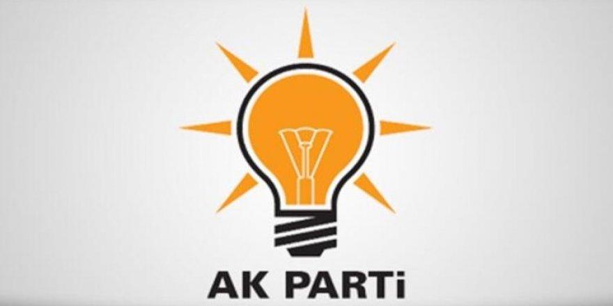 MUHACİRLERE HAKARET İDDİASI:Ak Parti ilçe yöneticisine soruşturma