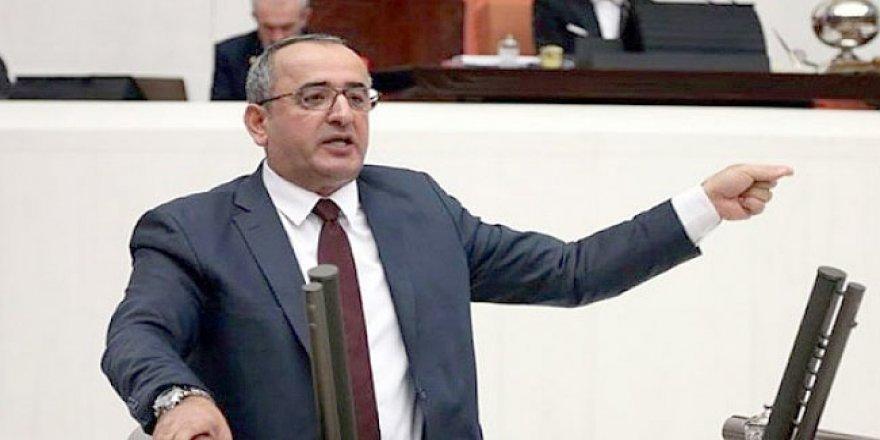 """CHP MİLLETVEKİLİ HAYDAR AKAR: """"Darıca Belediyesi faize çalışıyor"""""""
