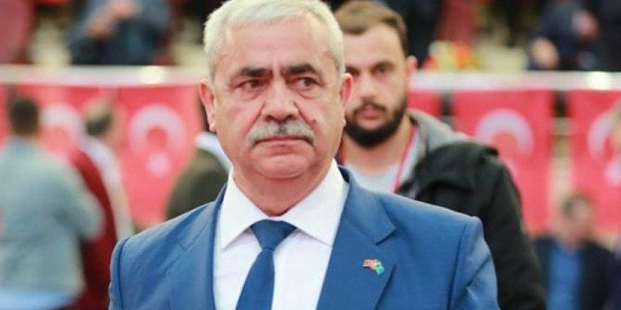 İYİ Parti Çayırova'da yönetim yenilendi