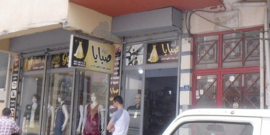 ZABITADAN TABELA DENETİMİ: Türkçe  yazı olmayana cezai işlem