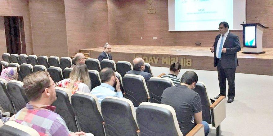 GTÜ'de doktora programı