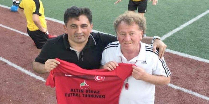 Yeşilyurt'a Özkan'dan tam destek