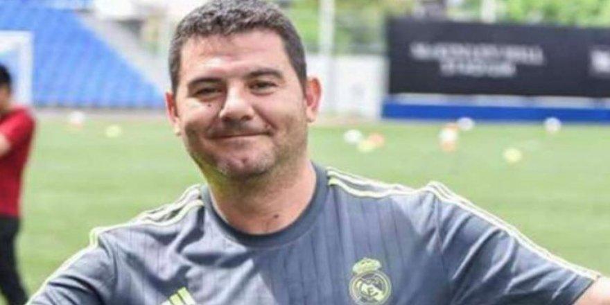 Real Madridli Lopez geliyor