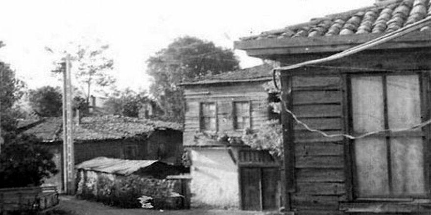 Gebze'nin ahşap evleri