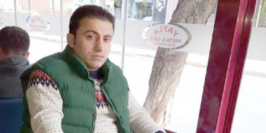 Darıca'da 3 çocuk babası İlyas Yazgan girdiği bunalım sonucu intihar etti.