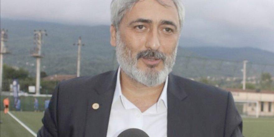Murat Aydın: Bu turnuva ilgi ile takip ediliyor