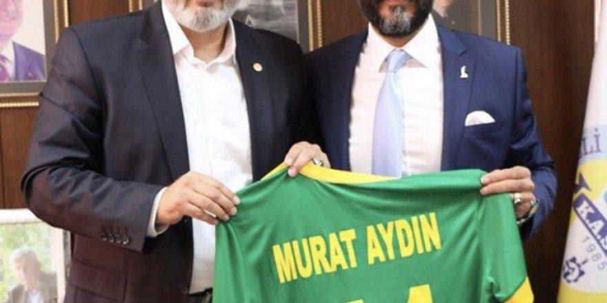 Arif Gülen destek istedi