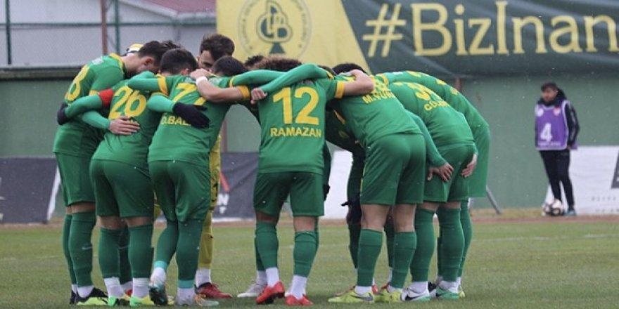 3. Lig'de maç takvimi açıklandı