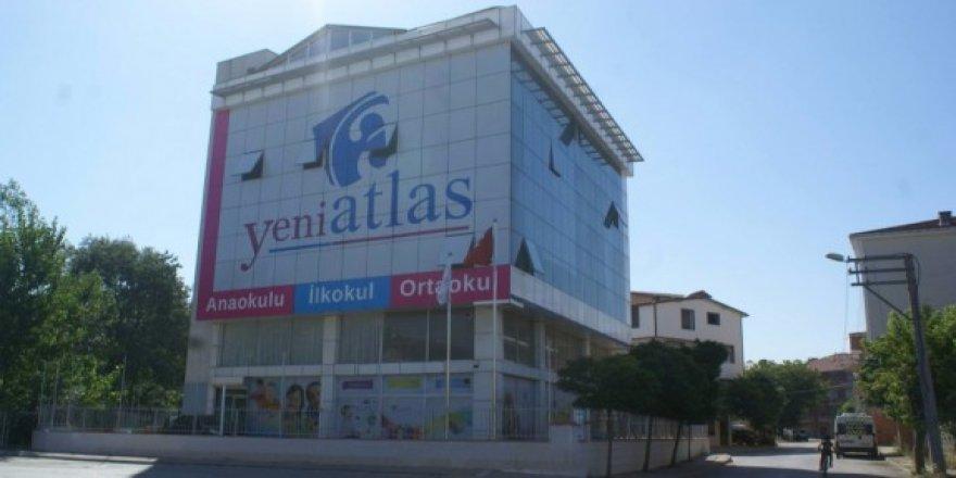 Özel Yeni Atlas Okulu LGS'de çıtayı yükseltti