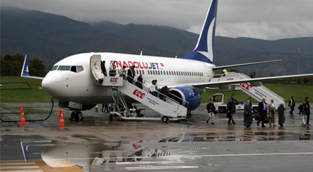 Cengiz Topel uçuşlara yeniden başlıyor