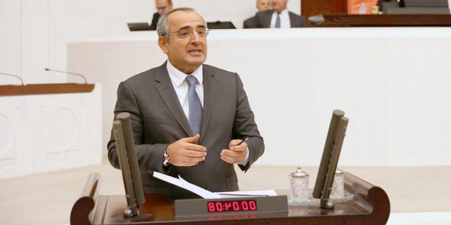 """HAYDAR AKAR: """"Gebze Belediyesinin 429 milyon TL borcu var"""""""