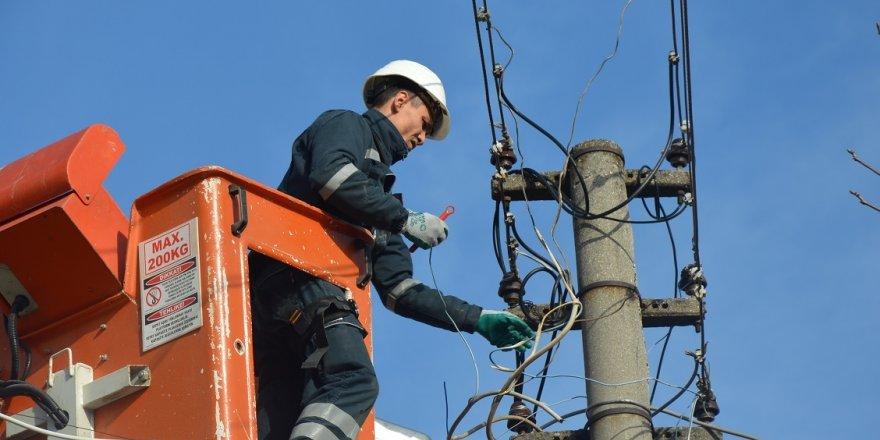 SEDAŞ'ın kaçak elektrikle mücadelesi