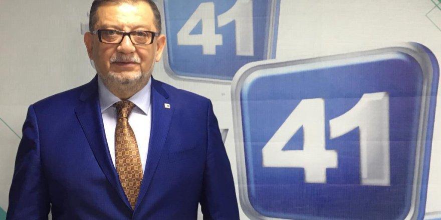 Tv 41 HD yayına başladı....