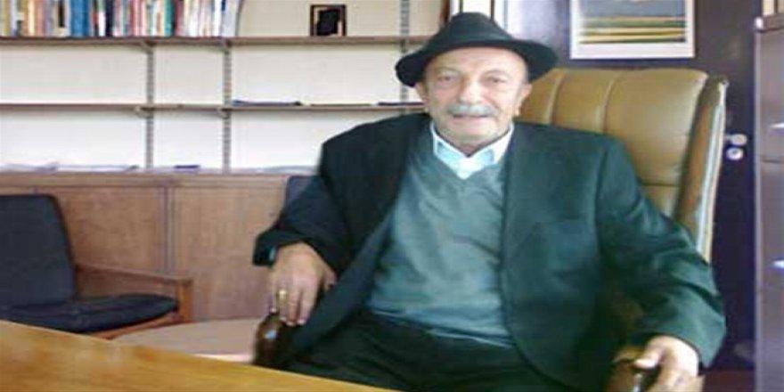 Mehmet Kozcağız babasını kaybetti