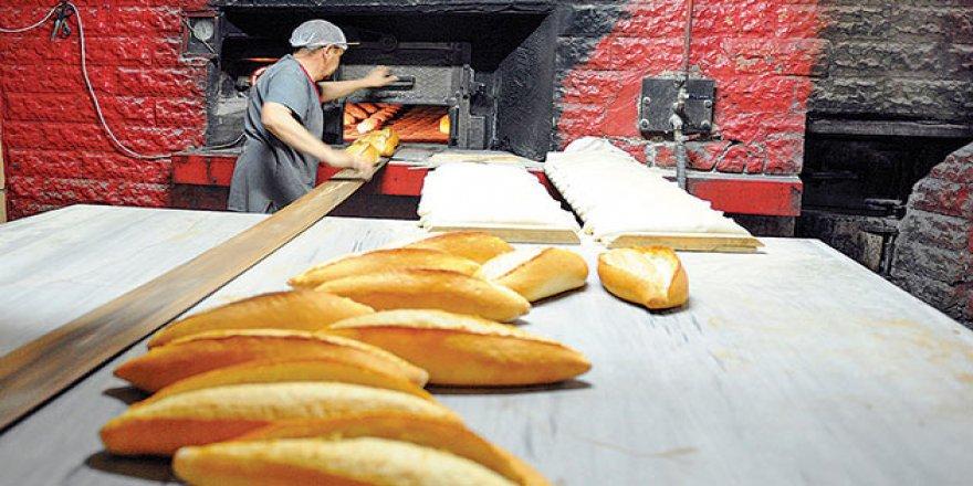 EKMEK ZAMMINDA YENİ GELİŞME: 1 TL'ye küçük ekmek!
