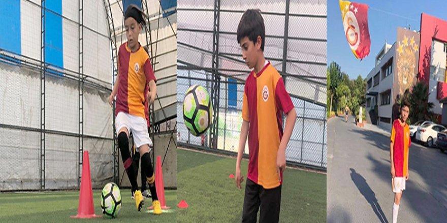 Bu Gurur Gebze  Galatasaray Futbol Okulunun