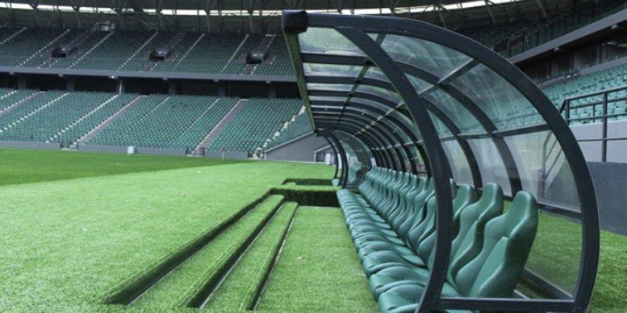Kocaeli Stadyumu'nda 6 Eylül'de milli maç var