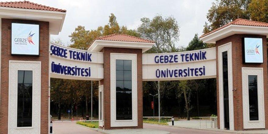 Gebze Teknik Üniversitesi araştırma görevlisi alacak