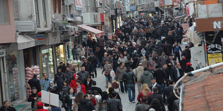 İlk sırada Erzurum var